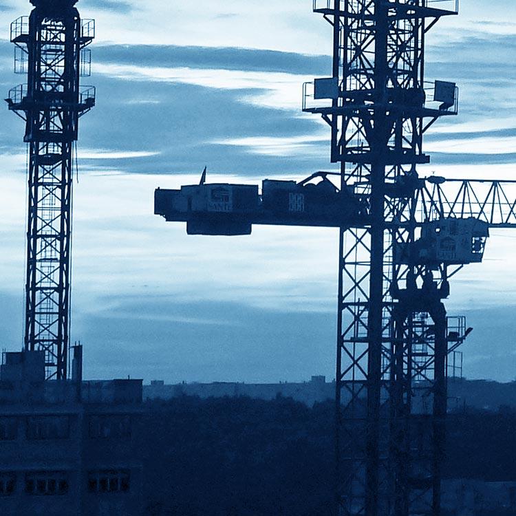 IIB - Bauwirtschaft