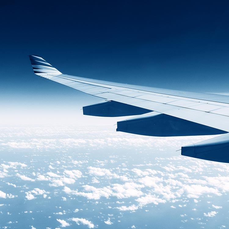 IIB - Luftfahrt